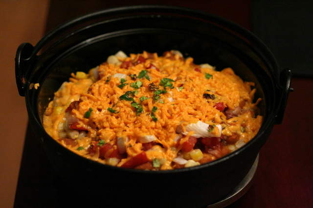 rice mexican rice casserole fall mexican rice bowls fall mexican rice ...