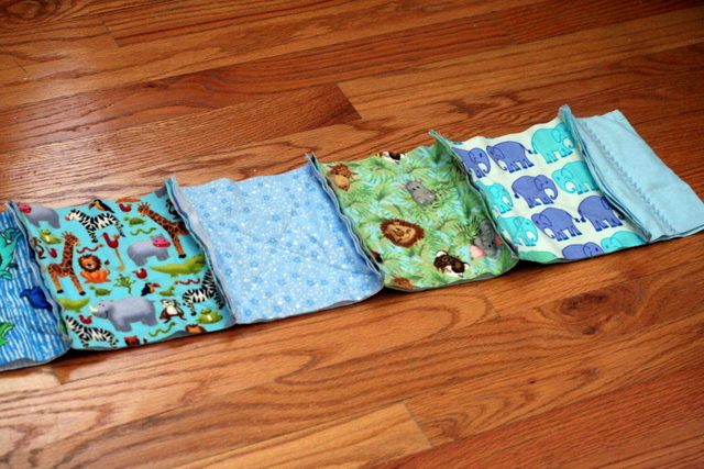 ieatfood » How to make a rag quilt : how to make quilt squares - Adamdwight.com